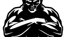 Superhero of the Day - GIBRALTAR