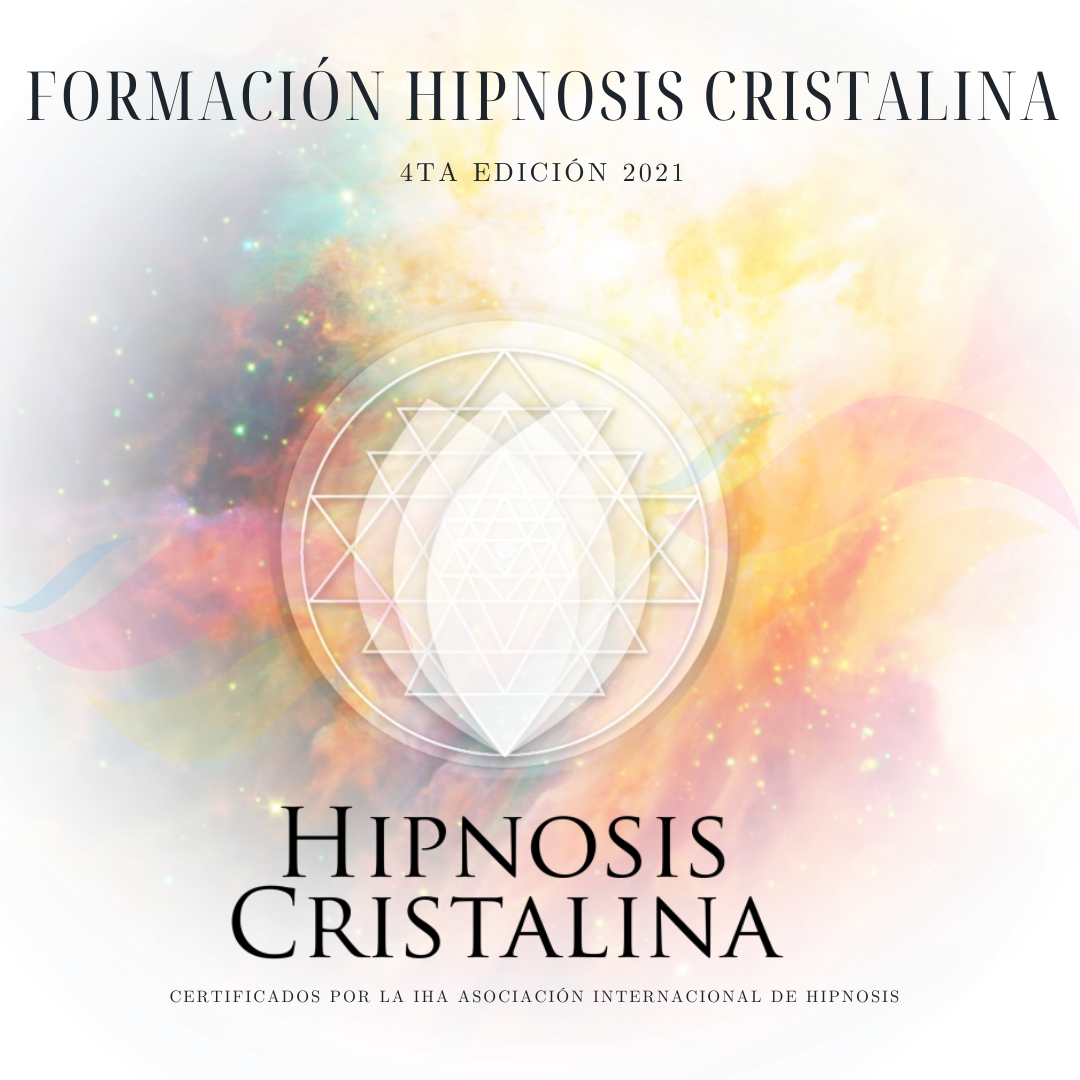 Formación Hipnosis Cristalina