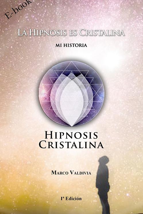 Libro de Hipnosis Cristalina