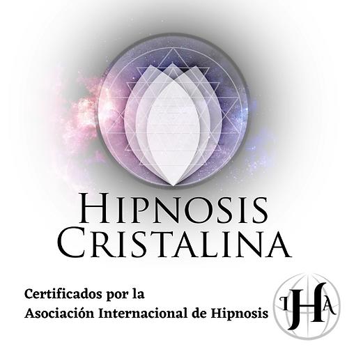 Formación de Hipnosis Cristalina / Certificación Internacional
