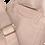 Thumbnail: EST' LEATHER BAG MIREL POWDER