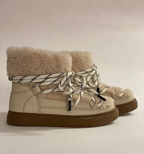 """Est'Mouton Boots Gurly Fur """"Original"""""""
