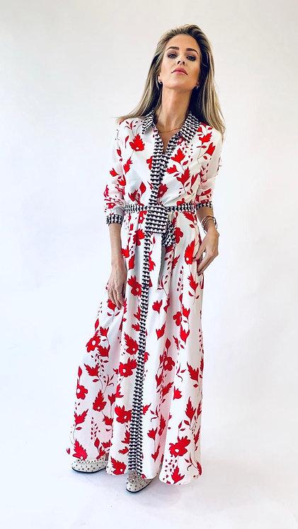 EST'RED BLOSSOM DRESS