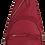 Thumbnail: EST' LEATHER BAG MIREL TRUE RED
