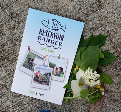 Reservoir Ranger Booklet