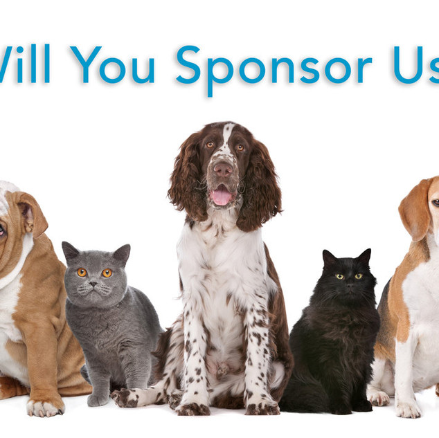 Become a CLAWS Sponsor