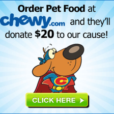 CHEWY Pet Food