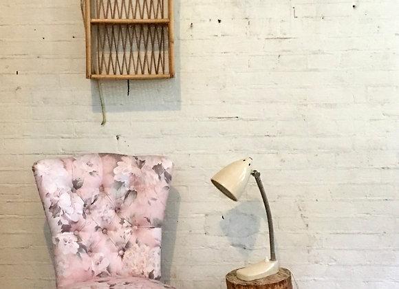 Boudoir stoeltje