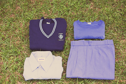 School Uniform Package