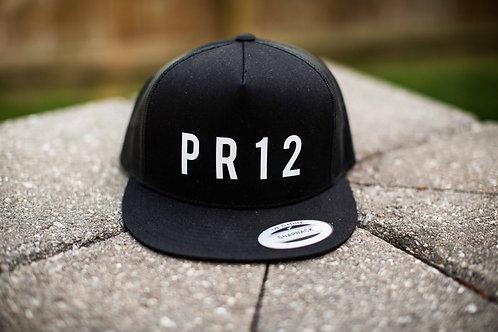 PR12 Trucker Hat