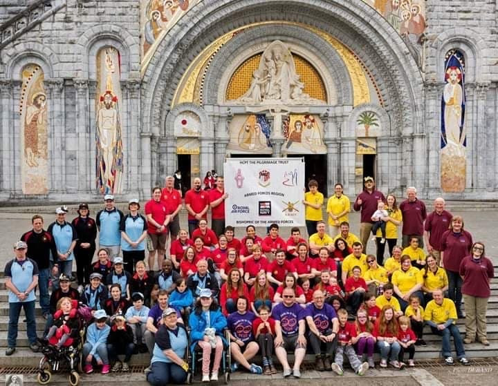 Hosanna House Children's Pilgrimage Trust