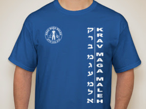 Krav Maga Maleh Uniform Shirt