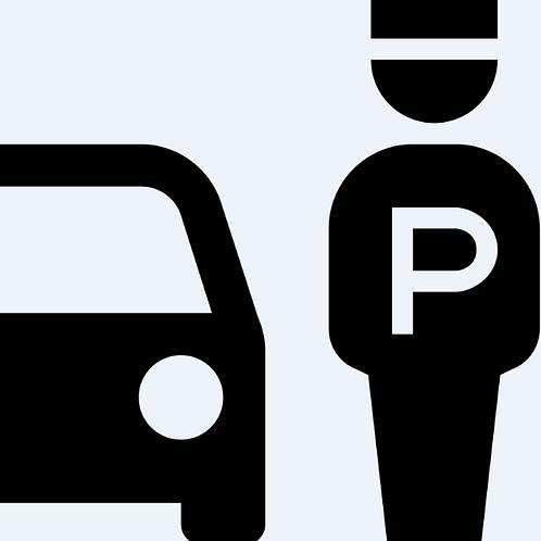 Gerencia de locaciones / logística vehicular
