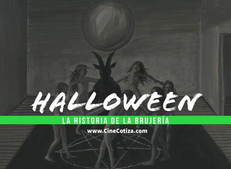 Halloween: El origen del día de brujas.