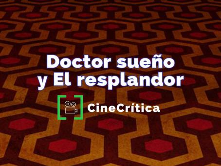 Doctor Sueño y El Resplandor