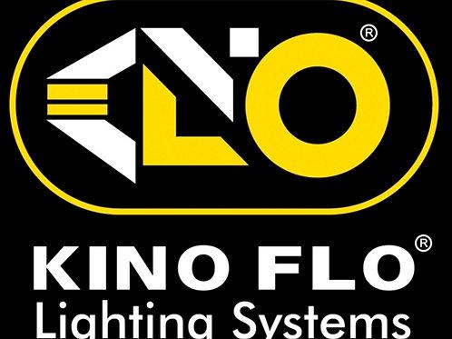 Iluminación Kino Flo
