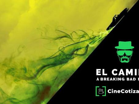 El Camino: Una película de Breaking Bad, El retiro de Jesse Pinkman