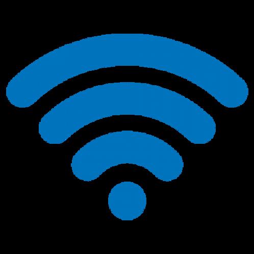 Wi-fi, internet portátil.