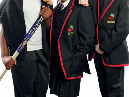 School Uniform Grant