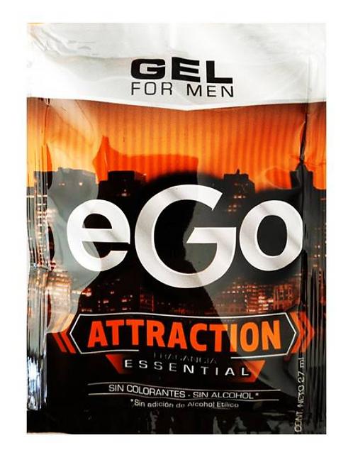 Gel Ego Attraction
