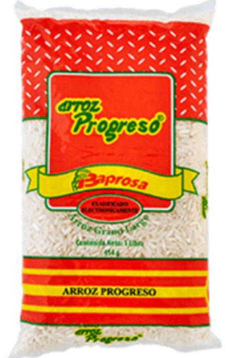 Arroz Blanco Progreso