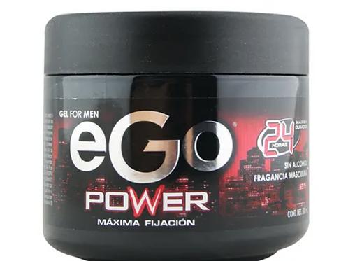 Gel EGO power