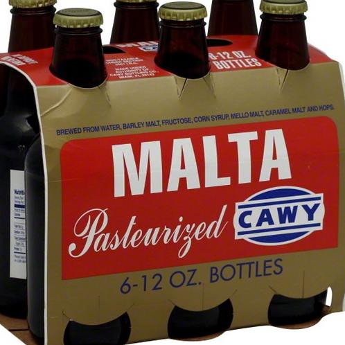 Malta (Cawy) six-pack