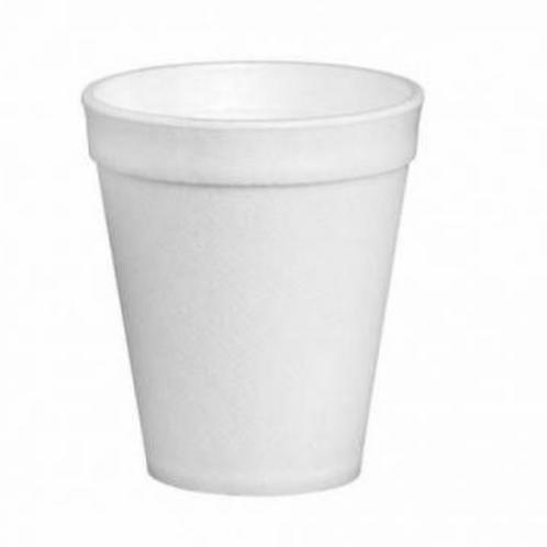 Vaso foam #6