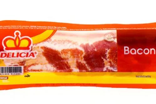Bacon Delicia 397 g