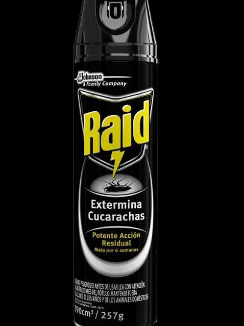 Raid negro