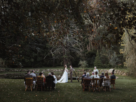 How to Micro Wedding in the Southern Highlands