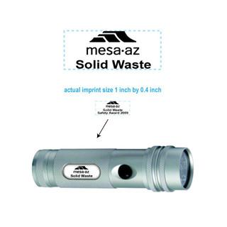 Mesa Solid Waste