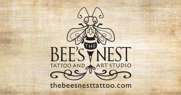 The Bees Nest Tattoo And Art Studio Fargo Nd