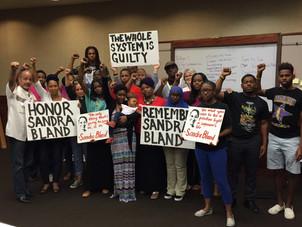 Let's Get Organized: Student Activism Workshop