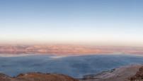 Mar Morto, una fragile realtà