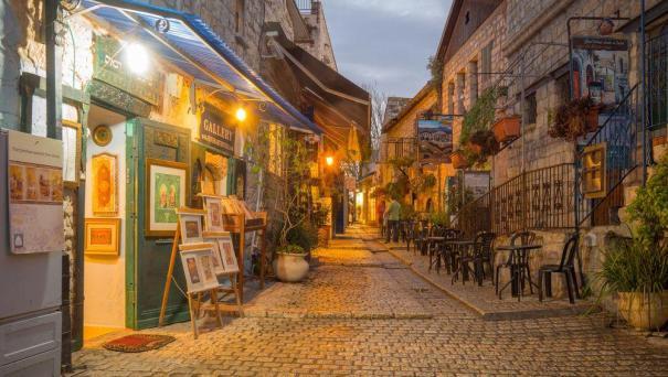 Tzfat (Safed) e Nazareth: tra Kabbalah, Annunciazione e Islam!