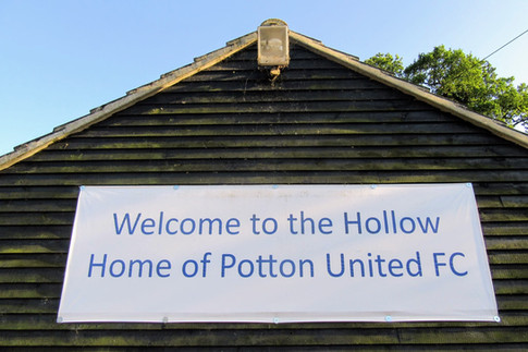 Hutchinson Hollow