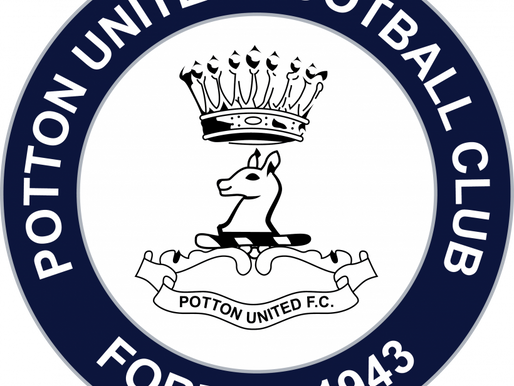 Potton United v Biggleswade