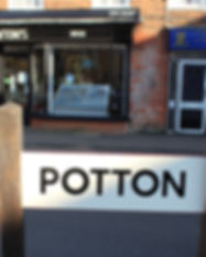 Potton Market Square
