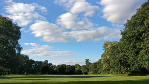 Henry Smith Playing fields