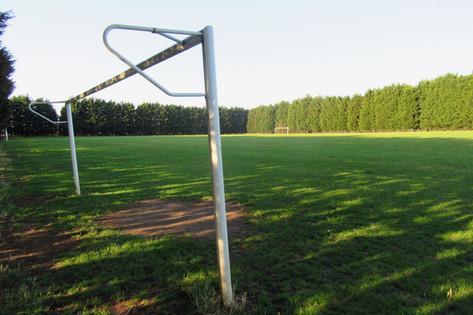 Potton Recreation field