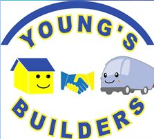 Young's builders - Under 13 team sponsor