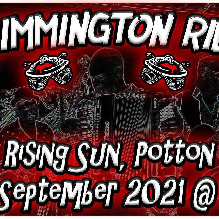 Live Music - Skimmington Ride