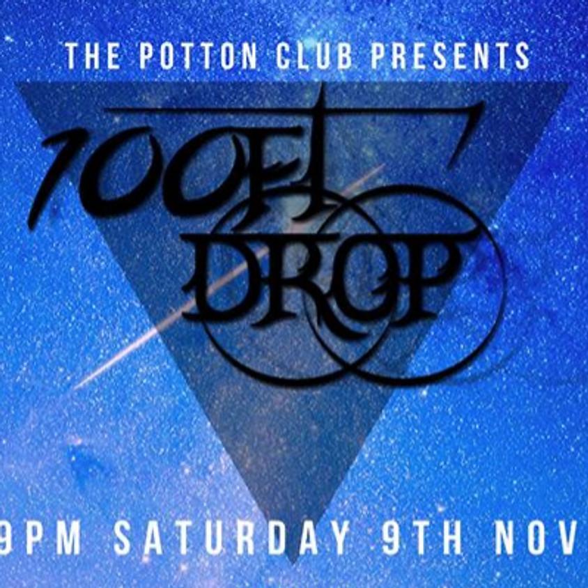 100 foot drop