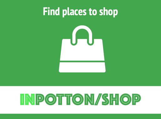 Potton is open for business