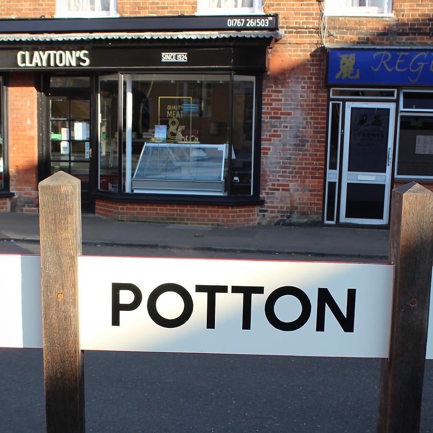 Potton History Society