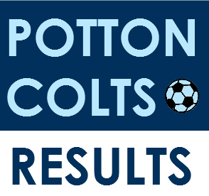 Potton Colts results