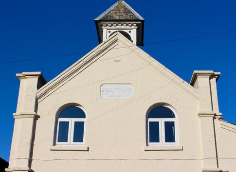 Potton Town Hall