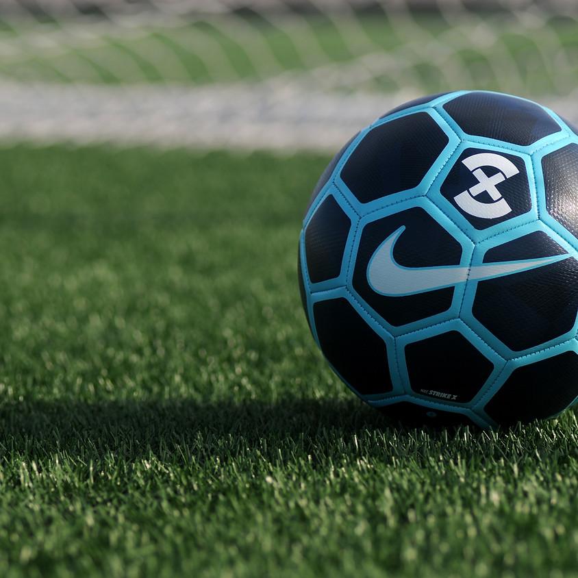Potton United v Harpenden
