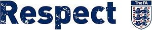 FA Respect campaign logo
